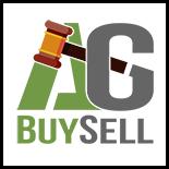 www.agbuysell.com Logo