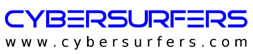 CyberSurfers Logo
