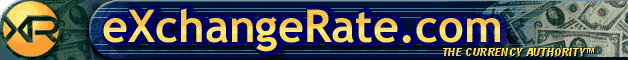 eXchangerate Logo